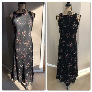 Gorgeous Jones Floral Maxi Dress